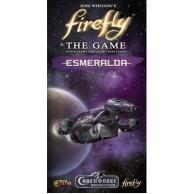 Firefly: The Game - Esmeralda Pozostałe gry Gale Force Nine