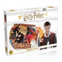 Puzzle 1000 el. Harry Potter Quidditch Puzzle Winning Moves GmbH