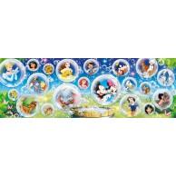 Puzzle 1000 el. Panorama Collection Disney Classic