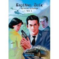 Kapitan Żbik - wyd. zbiorcze tom 1