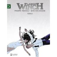 Largo Winch - Wyd. zbiorcze 8: tomy 19-20