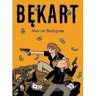 Bękart Komiksy sensacyjne i thrillery Kultura Gniewu