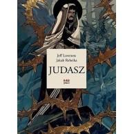 Judasz Komiksy Obyczajowe Kultura Gniewu