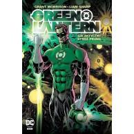 Green Lantern - 1 - Galaktyczny Stróż Prawa