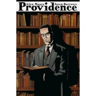 Providence - 3 Komiksy grozy Egmont