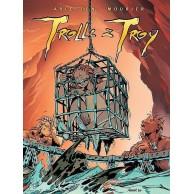 Trolle z Troy - wydanie zbiorcze 2
