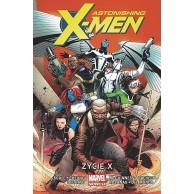 Astonishing X-Men (Marvel Now 2.0) - 1 - Życie X