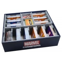 Folded Space: organizer do gry Marvel Champions: The Card Game