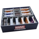 Folded Space: organizer do gry Marvel Champions: The Card Game Inserty - Folded Space Folded Space