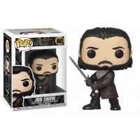 Figurka Funko POP TV: Gra o Tron - Jon Snow - 80