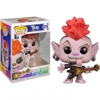 Figurka Funko POP: Trolle - Queen Barb - 879