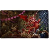 Dragon Shield Play Mat - Valentine 2020 Dragon Dragon Shield Arcane Tinmen