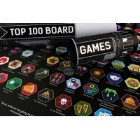 TOP100 Board Games - Zdrapka