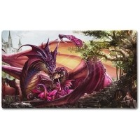 Dragon Shield Play Mat - Mother's Day Dragon 2020 Dragon Shield Arcane Tinmen