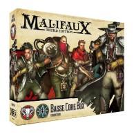 Malifaux M3e: Basse Core Box