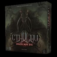Cthulhu: Death May Die (edycja polska) Przedsprzedaż Portal