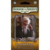 Horror w Arkham LCG: Harvey Walters – Talia początkowa badacza Przedsprzedaż Galakta