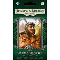 Horror w Arkham LCG: Winifred Habbamock – Talia początkowa badacza Przedsprzedaż Galakta