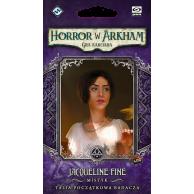 Horror w Arkham LCG: Jacqueline Fine – Talia początkowa badacza Przedsprzedaż Galakta