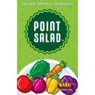 Point Salad (edycja polska) Karciane Bard Centrum Gier