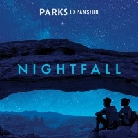PARKS: Nightfall Expansion (kickstarter Edition)