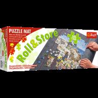 Mata do układania puzzli 500-1500 el. Pozostałe Trefl