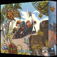 Bargain Quest - Sunk Costs Expansion Przedsprzedaż Renegade Game Studios