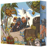Bargain Quest - Sunk Costs Expansion Pozostałe gry Renegade Game Studios