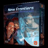New Frontiers ( edycja polska)