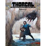 Thorgal: Młodzieńcze lata - 8 - Bękarty (Twarda oprawa)