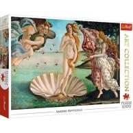 Puzzle 1000 el. Sandro Botticelli, Narodziny Wenus
