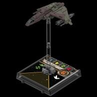 Star Wars X-Wing: Myśliwiec typu Kihraxz