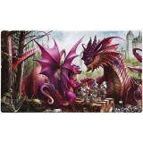 Dragon Shield Play Mat - Father's Day Dragon 2020 Dragon Shield Arcane Tinmen