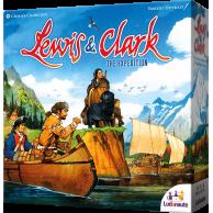 Lewis & Clark: The Expedition (edycja polska) Przedsprzedaż Rebel
