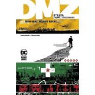 DMZ – Strefa zdemilitaryzowana - 2