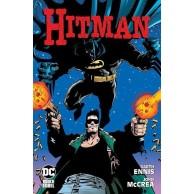 Hitman - wyd. zbiorcze tom 1