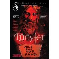 Lucyfer - 1 - Diabelska komedia