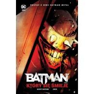 Batman, Który się Śmieje - 1