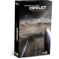 High Frontier 4 All - Module 3 (Conflict)