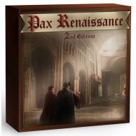 Pax Renaissance (2nd edition)