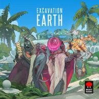 Excavation Earth (edycja Kickstarter Collector)