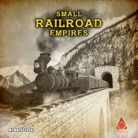 Small Railroad Empires (edycja Kickstarter)