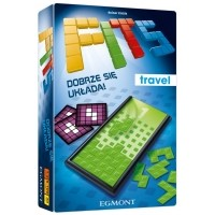Fits Travel Logiczne Egmont