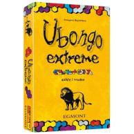 Ubongo Extreme (edycja polska) Logiczne Egmont