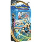 Pokemon TCG: Sword & Shield - Rebel Clash talia Zacian Pokemon Pokemon Company International