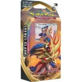 Pokemon TCG: Sword & Shield - Rebel Clash talia Zamzenta Pokemon Pokemon Company International
