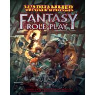 Warhammer RPG 4 ed. (edycja polska)