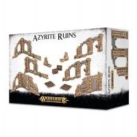Age of Sigmar: Azyrite Ruins Scenerie Games Workshop