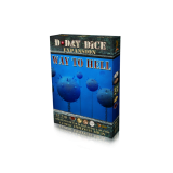 D-Day Dice (Second Edition): Way to Hell Pozostałe gry Word Forge Games