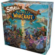 Small World of Warcraft (edycja polska) Przedsprzedaż Rebel